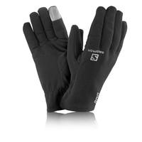 Salomon S-Lab Fleece Running Gloves