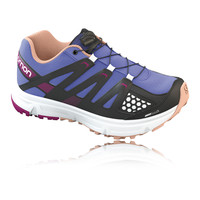 Salomon XR Mission Junior Trail Walking Shoes