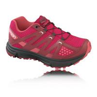Salomon Junior XR Mission Trail Walking Shoes