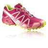 Salomon Speedcross 3 Women's Trail Running Shoes - SS15 picture 1
