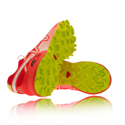 Salomon Speedcross 3 Women's Trail Running Shoes - SS15 picture 3