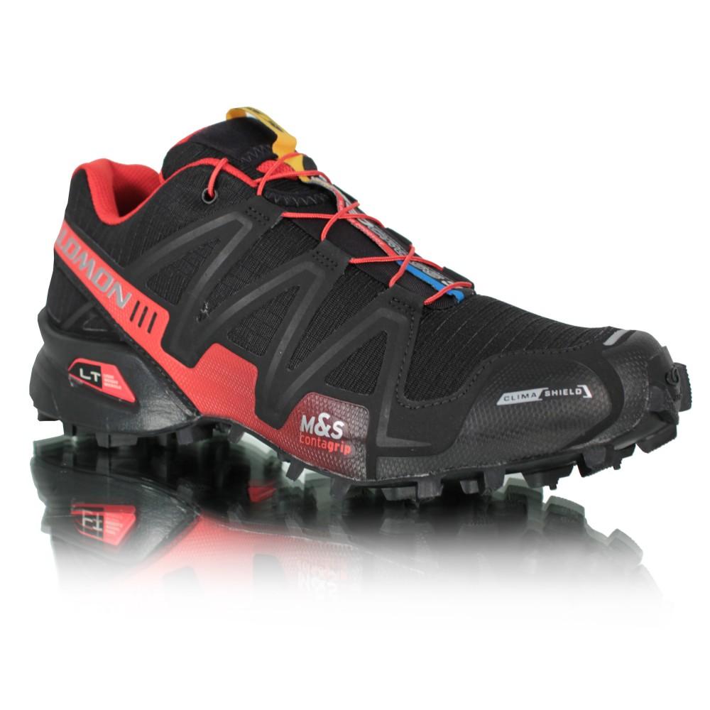 Salomon Speedcross 3 CS Trail Running Shoes