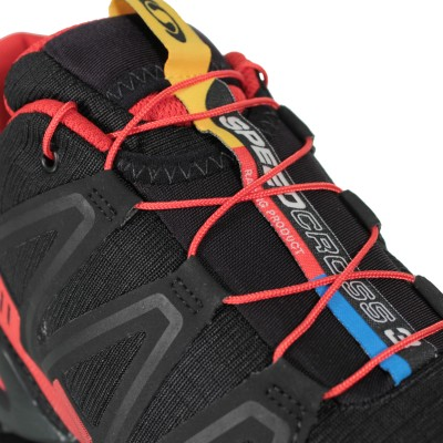 Salomon Speedcross 3 CS Trail Running Shoes picture 3