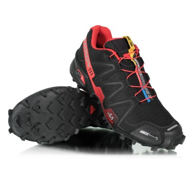 Salomon Speedcross 3 CS Trail Running Shoes picture 4