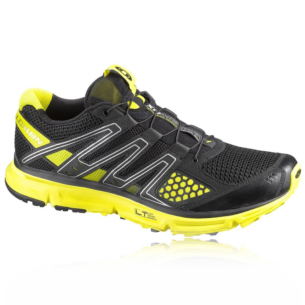 Salomon Xr Mission Trail Running Shoe Women