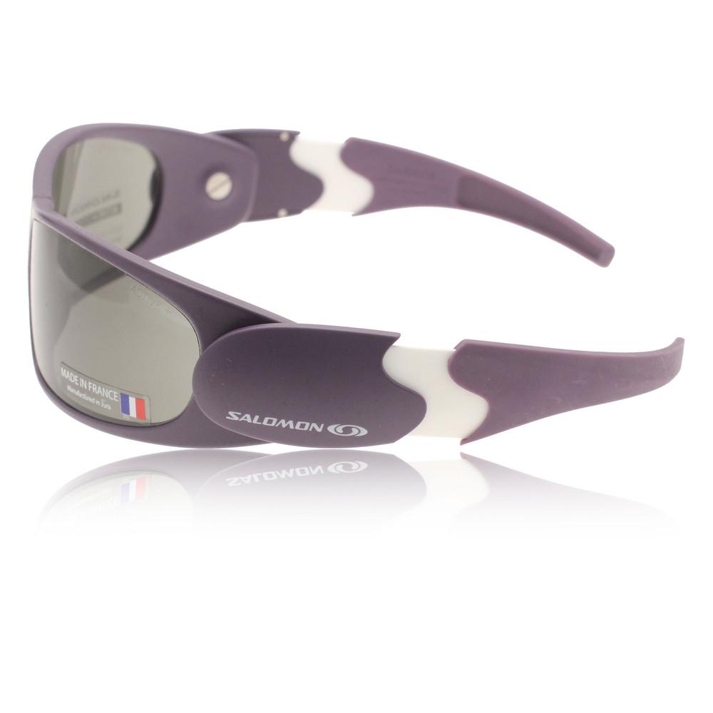 Salomon Bubble Sunglasses