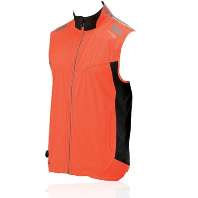 Saucony ViZiPRO Epic Running Gilet picture 1