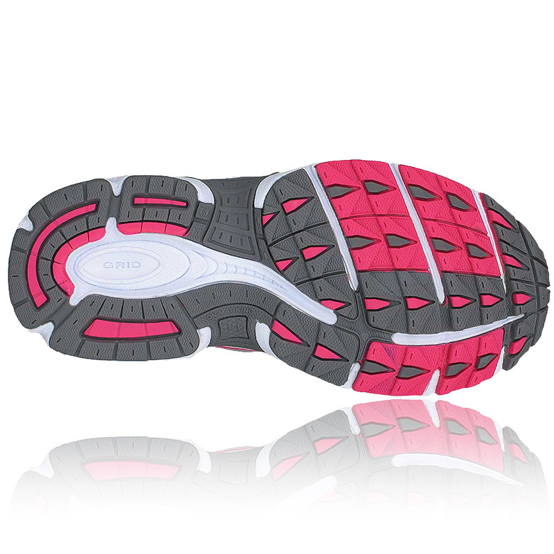 Saucony Girls Junior Cohesion 4 Running Shoes