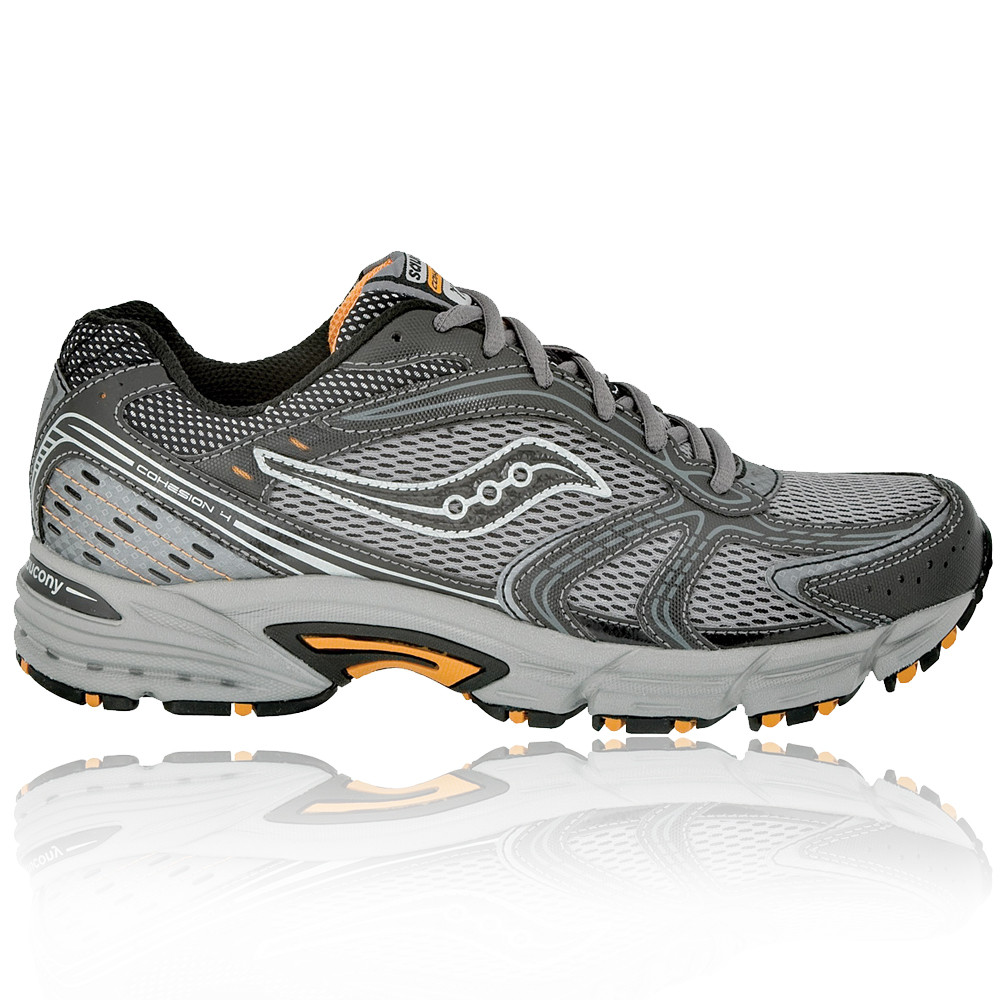 Saucony Grid Cohesion Nx Running Shoes