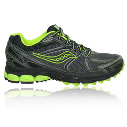 Saucony ProGrid Jazz 14 Trail Running Shoes