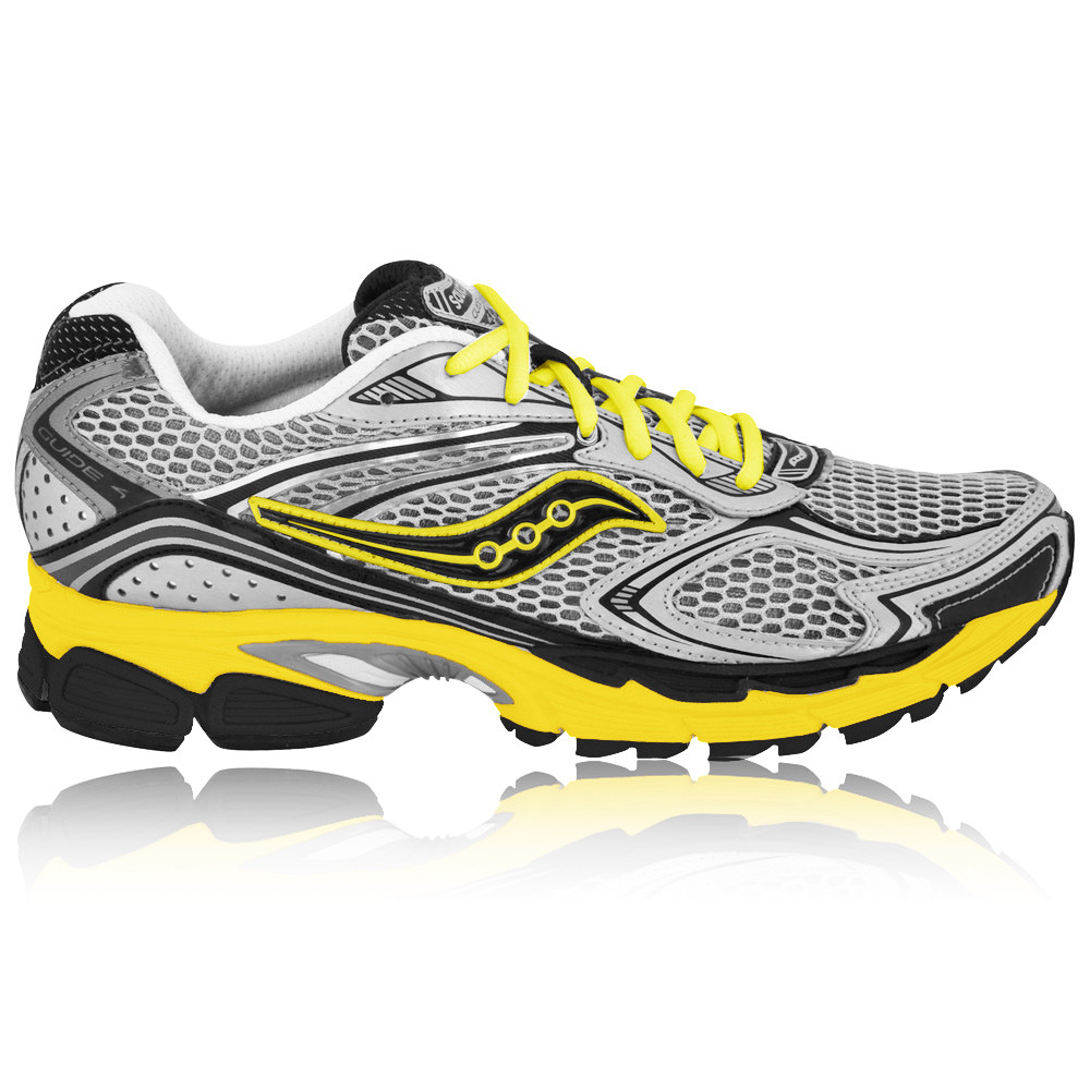 saucony progrid guide 4 running shoes 61