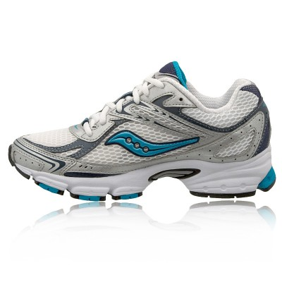 Saucony Lady Grid Ignition 2 Running Shoes picture 4