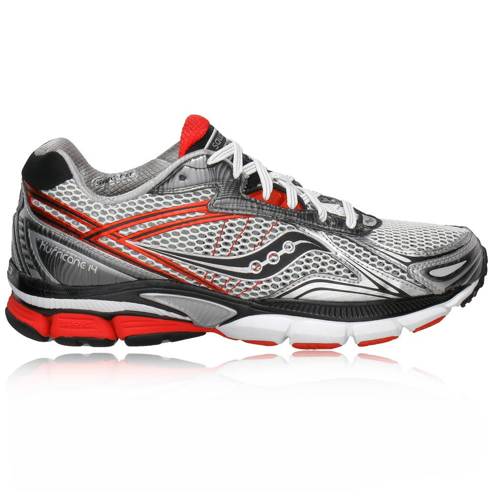 Saucony Hurricane 14 Running Shoes