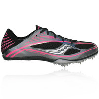 Saucony Lady Endorphin 3 Middle Distance Running Spikes