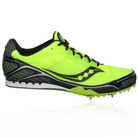 Saucony Velocity 4 Middle Distance Running Spikes