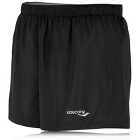 Saucony Performance Running Shorts