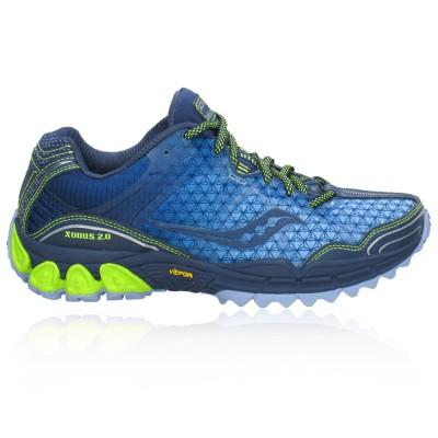 Rough Terrain Running Shoes Saucony