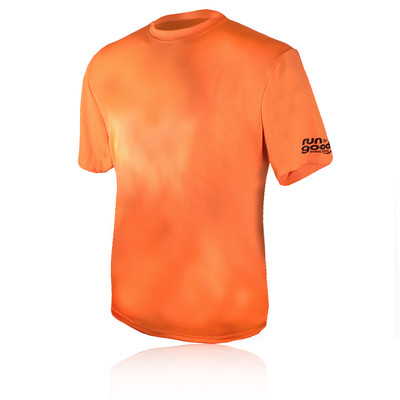 Saucony Race Day Short Sleeve T-Shirt picture 1