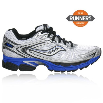 Saucony Shoes on Saucony Progrid Ride 4 Running Shoes