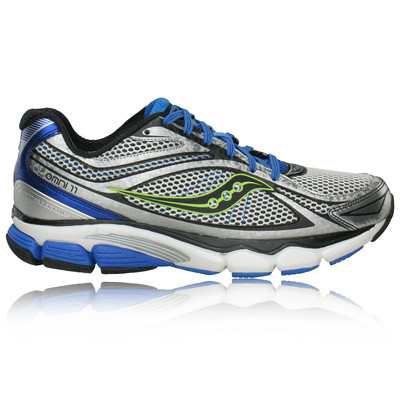 SAUCONY PROGRID OMNI 11 RUNNING SHOES