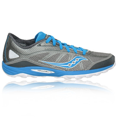 Saucony Lady ProGrid Kinvara Trail Running Shoes picture 1