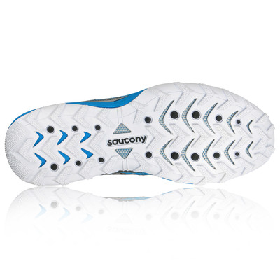 Saucony Lady ProGrid Kinvara Trail Running Shoes picture 2