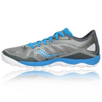 Saucony Lady ProGrid Kinvara Trail Running Shoes picture 3