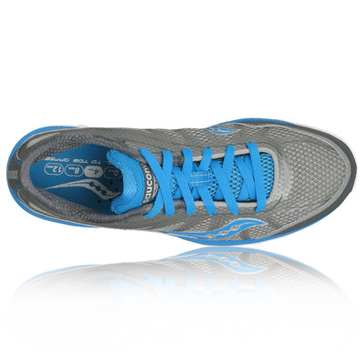 Saucony Lady ProGrid Kinvara Trail Running Shoes picture 4