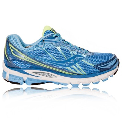 Saucony Lady ProGrid Ride 5 Running Shoes picture 1