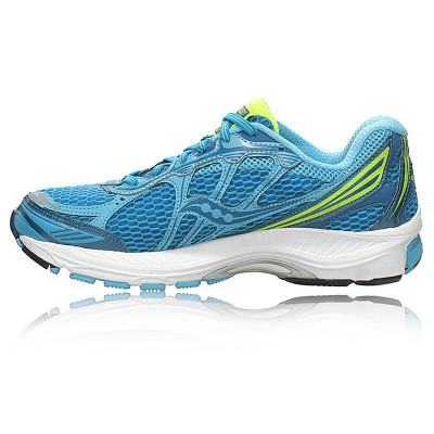 Saucony Lady ProGrid Ride 5 Running Shoes picture 4