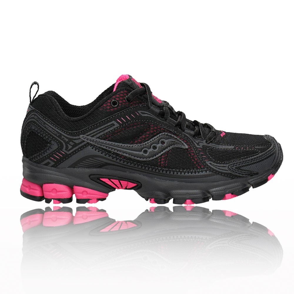 Saucony Women S Excursion Tr Running Shoes
