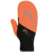Saucony Ulti-Mitt Running Gloves