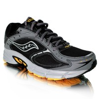 Saucony Lady Grid Tuned Trail Running Shoes