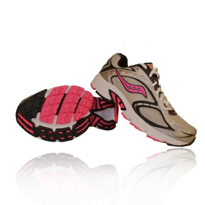 Saucony Lady Grid Tuned Running Shoes picture 3