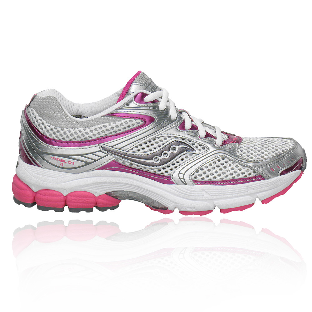 Saucony Progrid Stabil Cs Running Shoes For Men