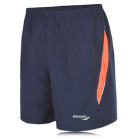 Saucony Run Lux II Running Shorts