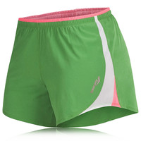 Saucony Lady Stryder Running Shorts