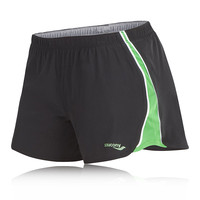Saucony Lady Run Lux II Running Shorts