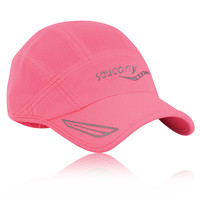 Saucony Speed Run Running Cap