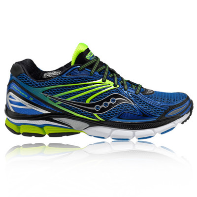 Saucony PowerGrid Hurricane 15 Running Shoes picture 1