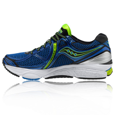 Saucony PowerGrid Hurricane 15 Running Shoes picture 3