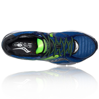 Saucony PowerGrid Hurricane 15 Running Shoes picture 4