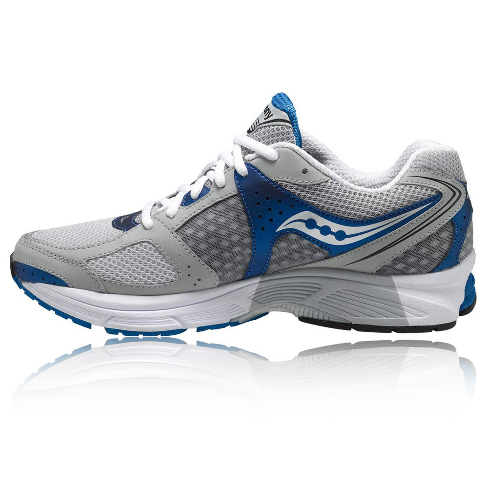 Saucony Phoenix  Running Shoes Reviews
