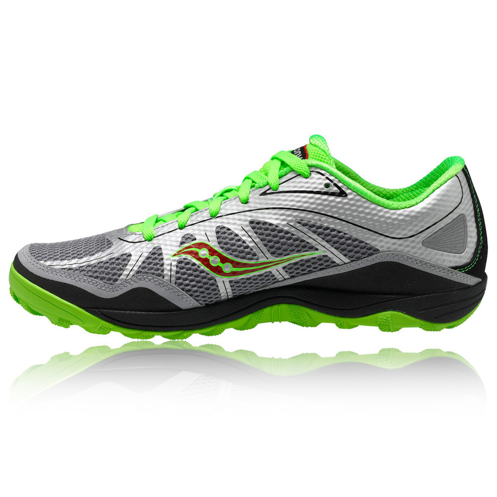 Saucony Men S Kinvara Tr Trail Running Shoe