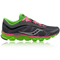 Saucony Lady Grid Virrata Running Shoes