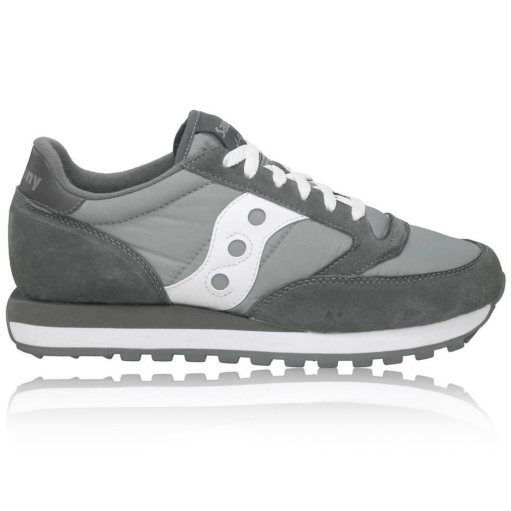 Saucony Jazz Original (Retro) Running Shoes
