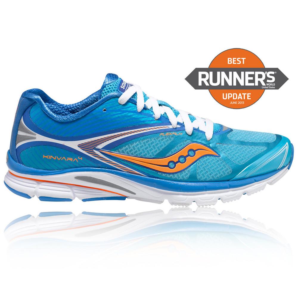 Saucony Women S Kinvara  Running Shoe