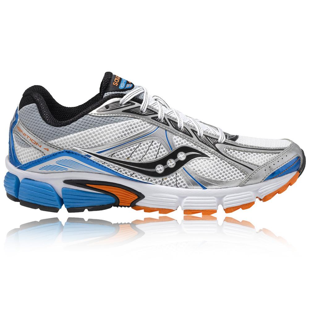 Saucony Grid Ignition Women S Running Shoe