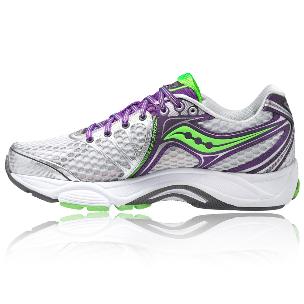 Saucony PowerGrid Triumph 10 Women's Running Shoes - 56%