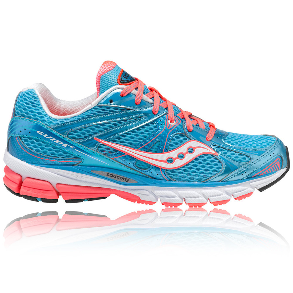 saucony progrid guide 6 s running shoes 60
